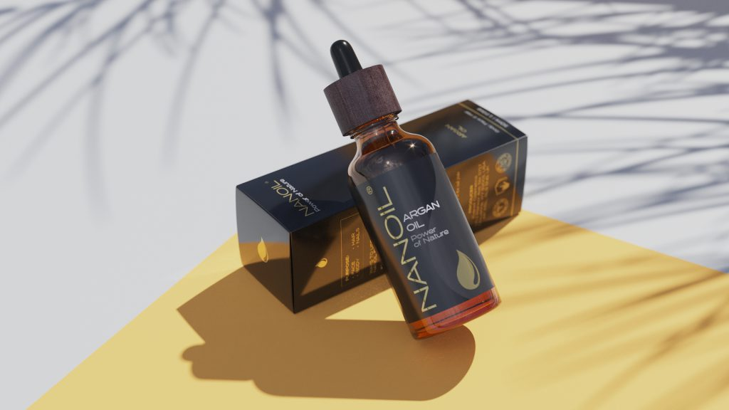 nanoil oil baby argan oil