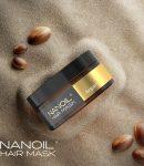 Nanoil - the best mask with argan oil